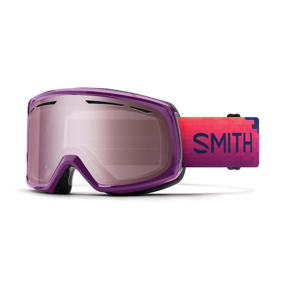Smith Drift Women's Ski Snowboard Goggles 2019