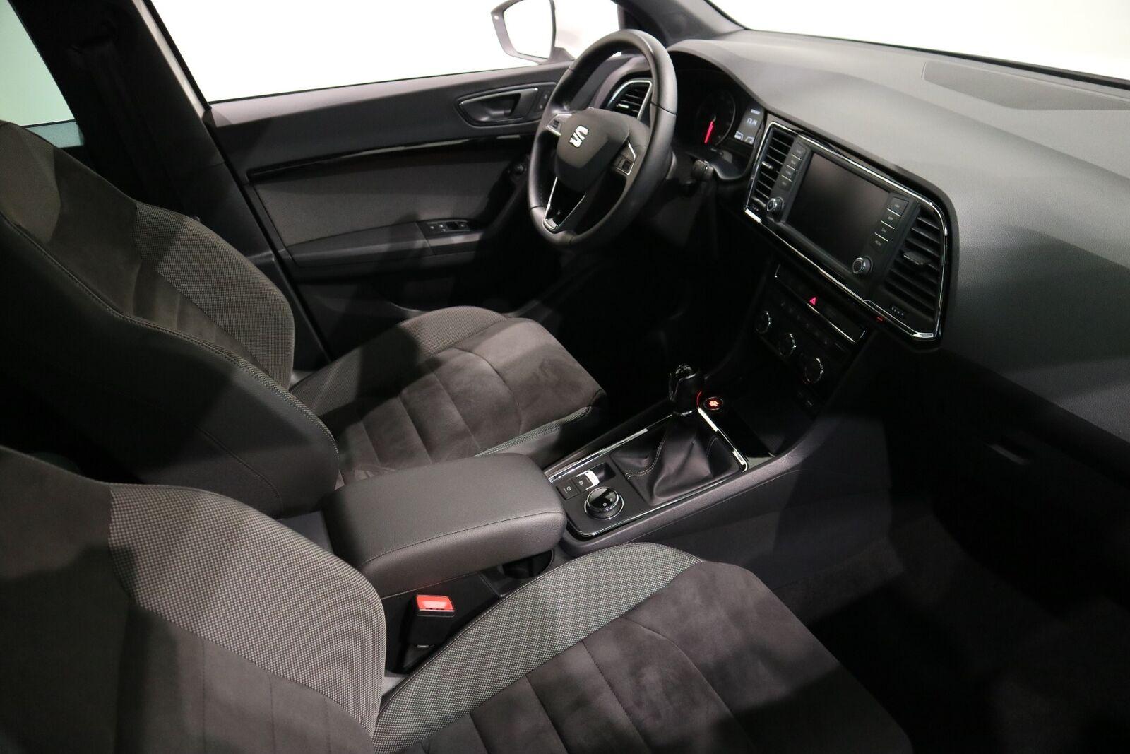 Seat Ateca 1,4 TSi 150 Xcellence - billede 14