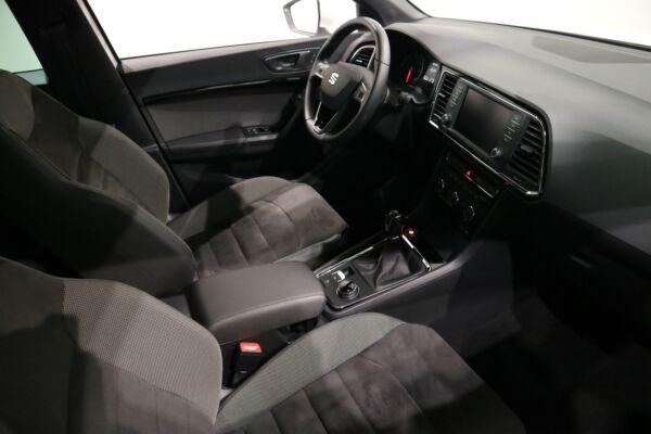 Seat Ateca 1,4 TSi 150 Xcellence billede 14