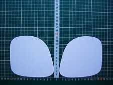 Außenspiegel Spiegelglas Ersatzglas Citroen C3 ab 2009-2013 Li oder Re asph
