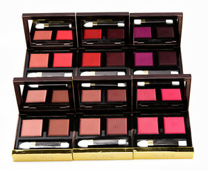 Tom-Ford-Shade-amp-Illuminate-Lip-Duo-Palette-Pick-1-among-6-NIB-100-Authentic