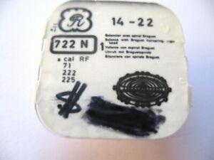 VALJOUX-22-71-222-225-BALANCE-COMPLETE-PART-722N
