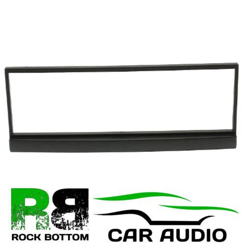 Skoda Fabia à Partir De 2000 Simple Din Autoradio Stéréo Panneau Avant fascia panel AFC5221