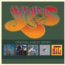 Yes - Original Album Series [New CD] Boxed Set