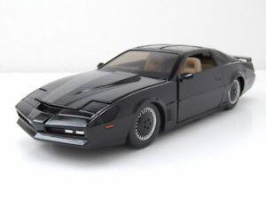 Pontiac-Firebird-KITT-Knight-Rider-K-I-T-T-avec-Scanner-Voiture-Miniature-1-24-Jada