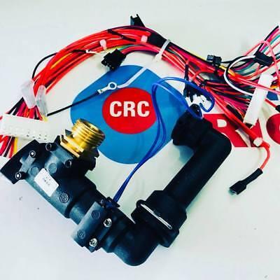CRC65153522 EXCRC65152060 DÉBISTAT REMPLACEMENT CHAUDIÈRES ARISTON CODE
