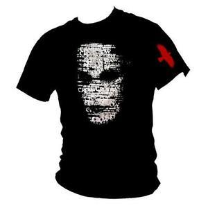 Il-CORVO-Lost-Soul-Brandon-Lee-Film-Cult-da-uomo-T-Shirt-Tutte-Le-Taglie
