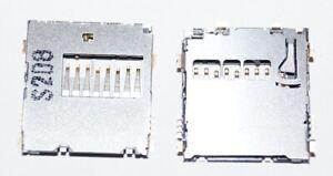 Original HTC Windows Phone 8S Micro SD Speicherkartenleser Card Reader