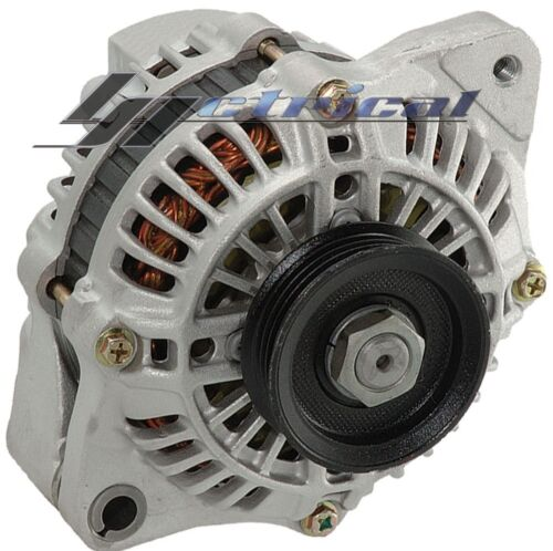 100/% NEW ALTERNATOR FOR HONDA CRX CIVIC DEL SOL GENERATOR HD 70A*ONE YR WARRANTY