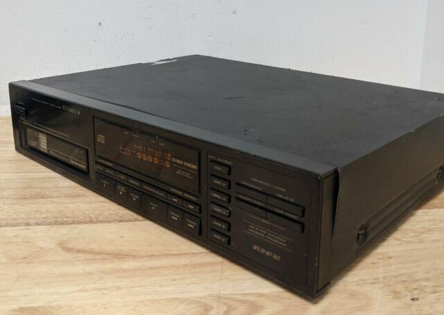 Pioneer 6-Disc CD Cartridge Disc Magazine Multi Player Changer PD-M430 *Read*