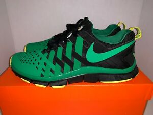 timeless design 90f4b a3ee9 Image is loading Nike-Free-Trainer-TR-5-0-LE-Oregon-