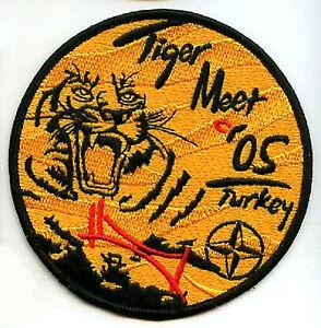 nato tiger meet association of business
