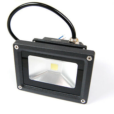 50W 30W 20W 10W Day Warm White LED Wall Wash Flood Lamp Garden Light US Seller