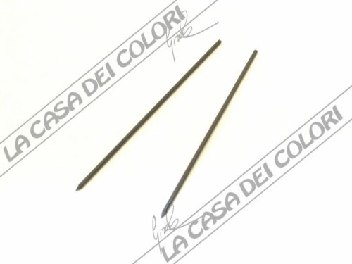 LEADS 2 PEZZI FABER CASTELL MINE TK 9071-2 mm F