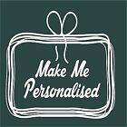 makemepersonalised