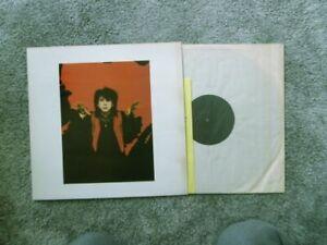 Soft Cell / Marc Almond Cellside / Brelside LP vinyl album - Berlin, Deutschland - Soft Cell / Marc Almond Cellside / Brelside LP vinyl album - Berlin, Deutschland