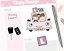 Stationery Journal Driving Lesson Planner Stickers Diary Scrapbook