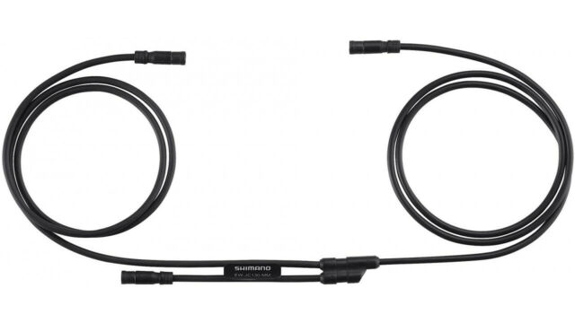 Shimano Ew-Jc130-mm Di2 Connector Cable 550mm/50mm/550mm