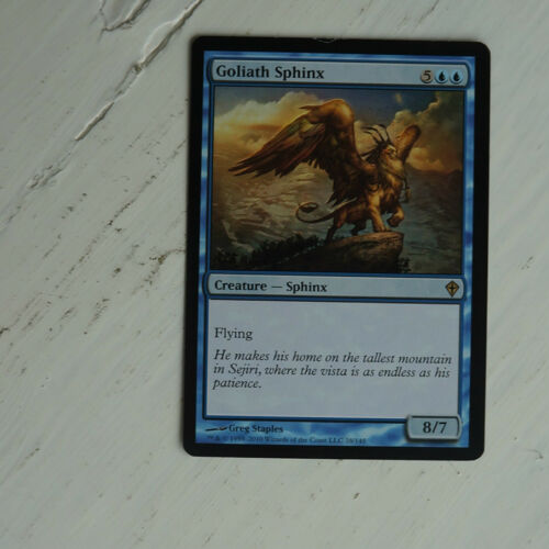 MTG Choose Your  Magic the Gathering Card Worldwake Rare