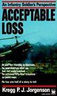 Acceptable Loss by Kregg P.J. Jorgenson (Paperback, 1992)