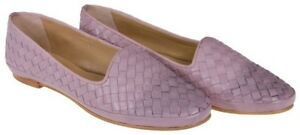hot sale online 58880 e8579 Details about Melvin & Hamilton Kate 15 Salerno Rose 7 UK 40 EU Flats  Ballerinas BNWB