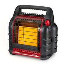 Mr Heater BIG Buddy DIY Hobbyist