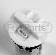 Fuel Parts FP5176 Fuel Pump Assembly to fit OE 1525.C5 1525.C7 1525.H4 1525.Z3