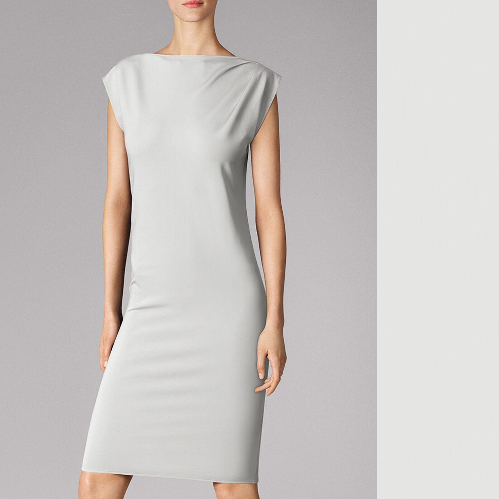 Wolford Kim Dress - EU 38 - dust   ...  Kleid aus feiner matter Viskosejersey