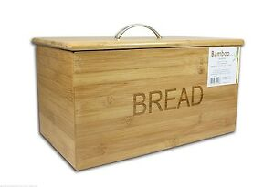 ORIGINAL-BAMBOO-WOOD-WOODEN-BREAD-BIN-STORAGE-BOX-WITH-LID-KITCHEN