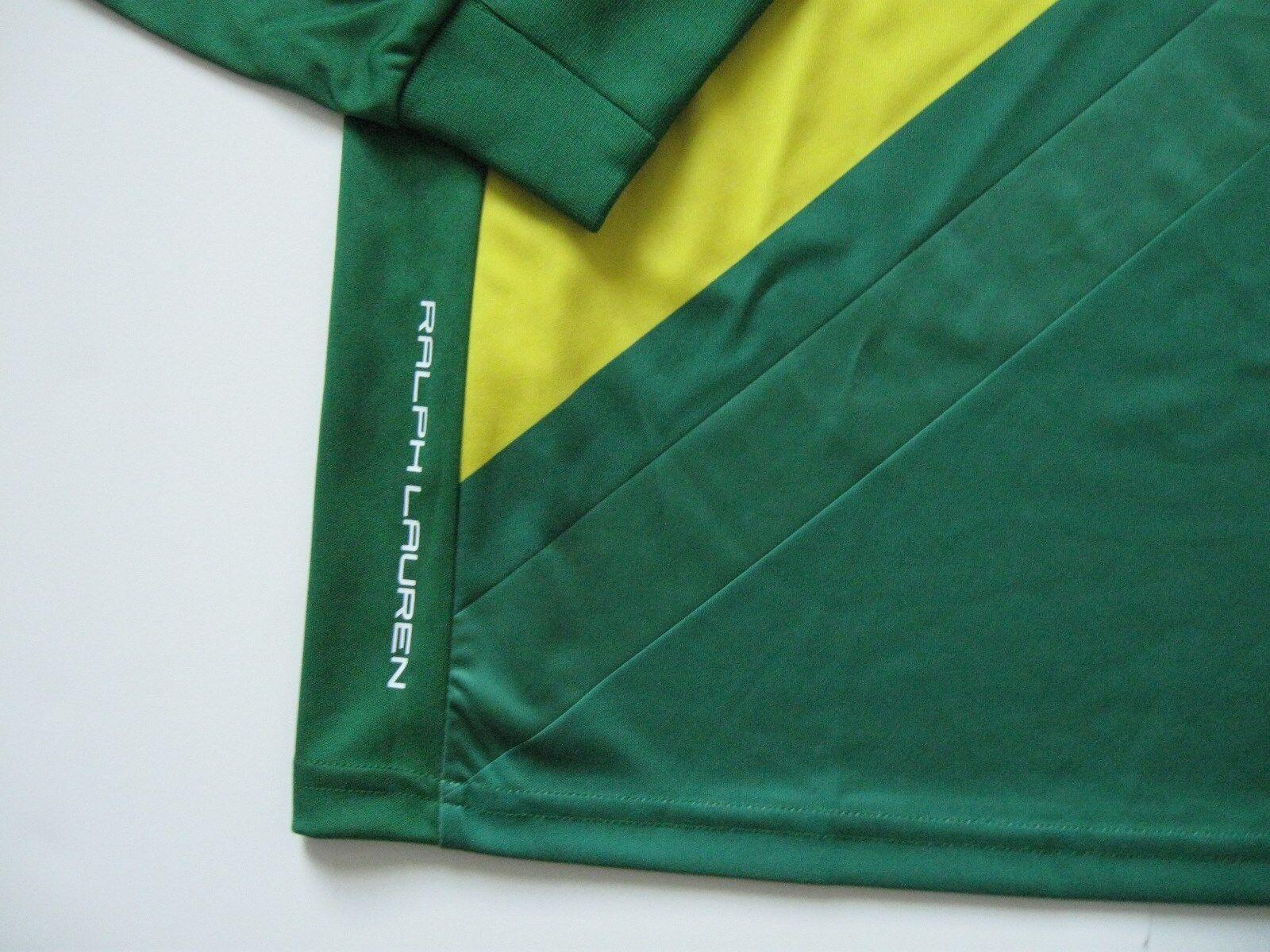 Ralph Lauren Polo Polo Polo Sport Herren Brasilien Langärmlig | Online Store  6d0272