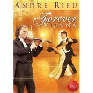 ANDRE-RIEU-Forever-Vienna-DVD-CD-BRAND-NEW-PAL-Region-0