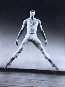 Rechercher Des Vols Photo Originale Argentique Opéra Danse Danseur étoile Charles'jude Gay Interest Divers ModèLes RéCents