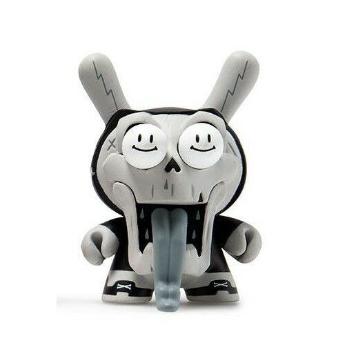 Kidrobot The Wild Ones Dunny Vinyl Mini-Figure - Hype Death Then