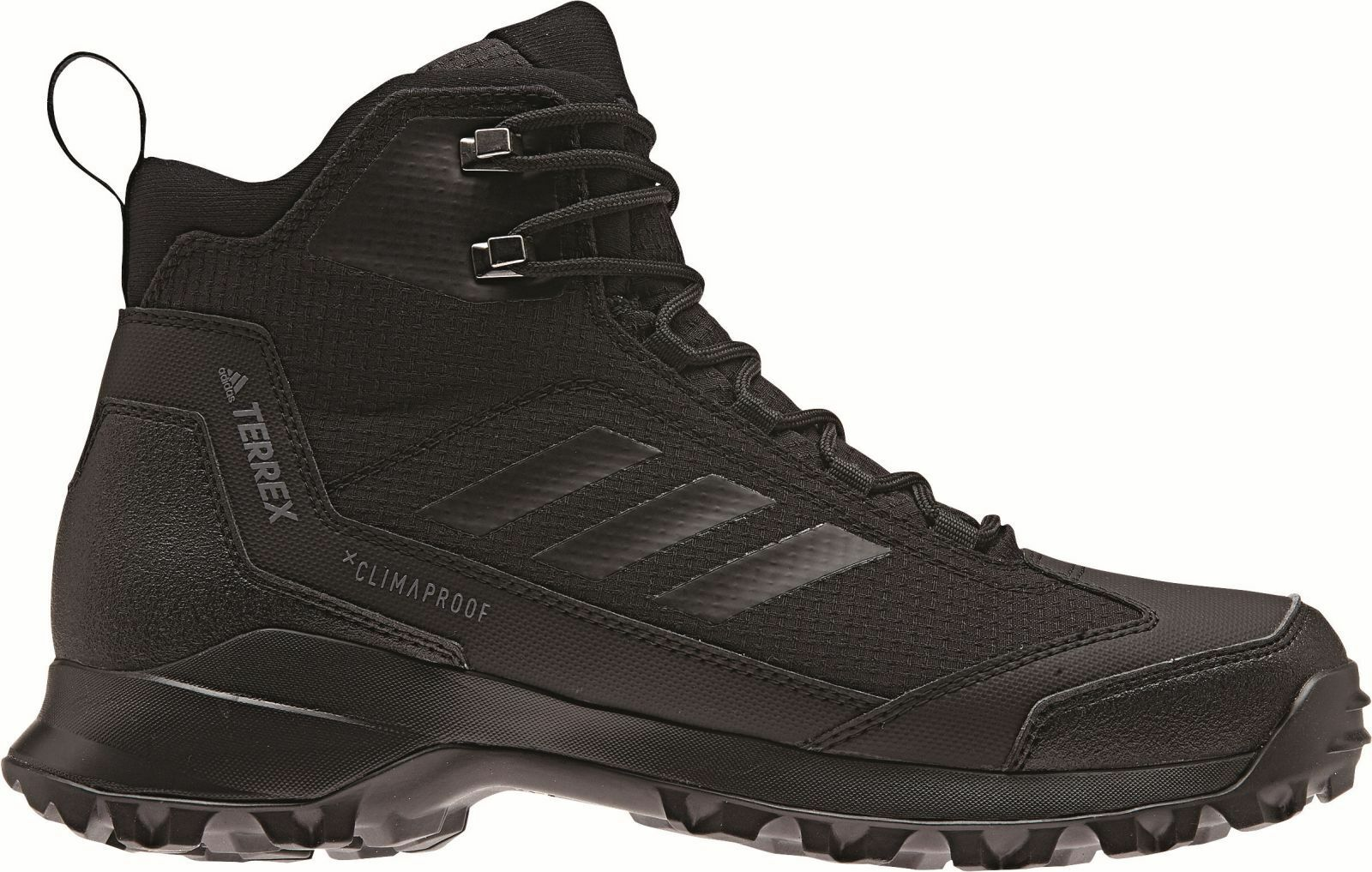 Adidas Perfromance men Esterni Trekking Scarpa Stivali Terrex Airone black