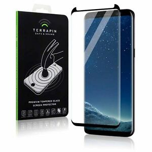 Samsung-Galaxy-S8-Series-One-Curved-Screen-Protector-HD-9H-Tempered-Glass