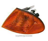 Bmw 3 Series Left Turn Signal Light W/ Yellow Lens on Sale