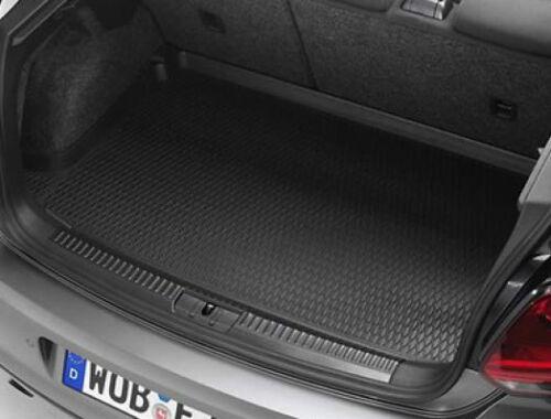 ORIGINALI VW Tappetino Bagagliaio vano bagagli deposito deposito tappetino VW POLO 6r0061160a