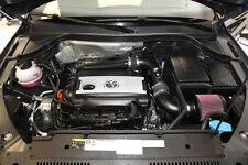 K&N Typhoon Air Intake for 09-16 Volkswagen CC, 09-14 EOS, 09-16 Tiguan, 2.0L