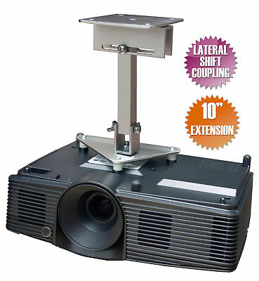 Projector Ceiling Mount For Optoma Hd144x Hd27e Hd27hdr S365 W365 X365