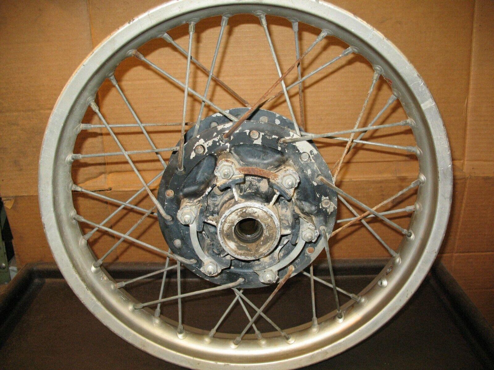 Road Passion Kupplung Lamellen Scheiben Standard 6 pcs f/ür XR250L //CR125R MTX125RWD //XR250R //XR250 //XR250 III //XR350R //XL350R