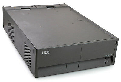 Compact Litho Gray 4800-721 IBM SurePOS 700 Terminal