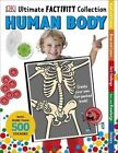Ultimate Factivity Collection Human Body by DK (Paperback, 2016)