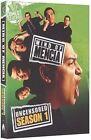 Mind of Mencia Uncensored Season 1 2pc DVD