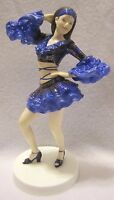 Royal Doulton Figurine Dance THE CHA CHA HN5447 Limited Edition New