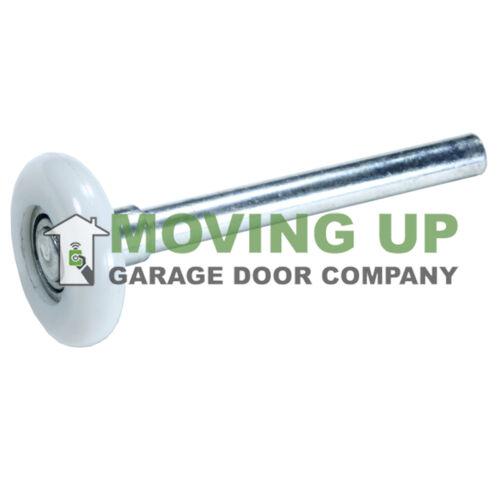 "Garage Door 2/"" Nylon Roller 4/""Stem 11 Ball Bearing Set of 150"