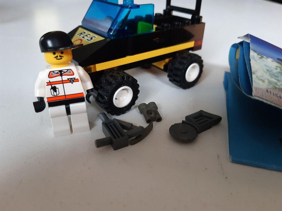 Lego System, 6431