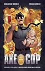 Axe Cop: v. 1 by Malachai Nicolle (Paperback, 2011)
