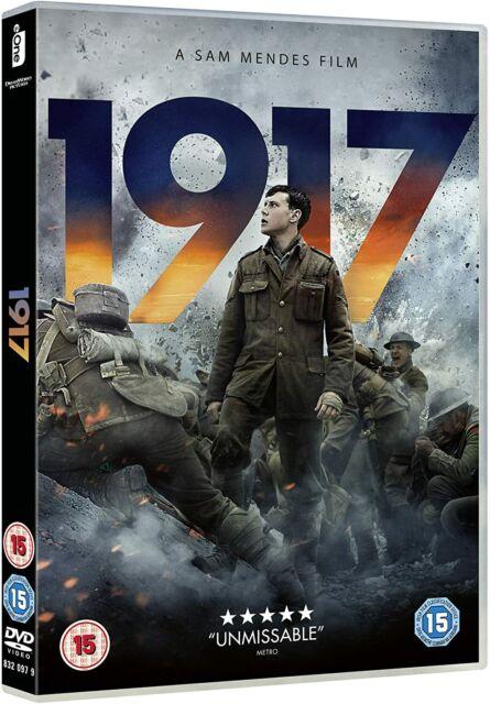 1917 - BRAND NEW DVD 2