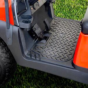 ezgo wire harness club car precedent rhino floor mat cover ebay  club car precedent rhino floor mat cover ebay