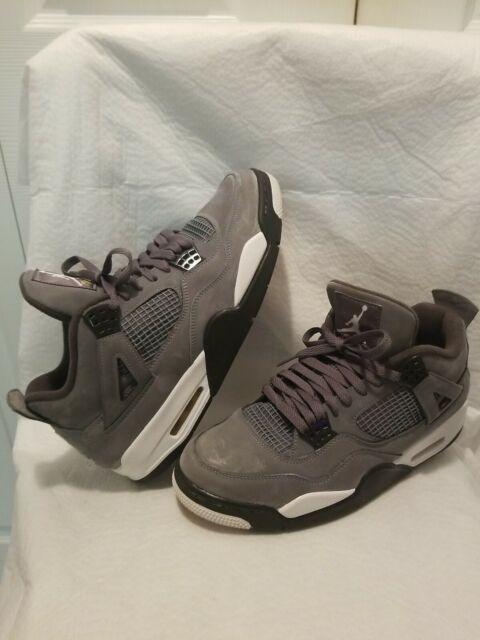 Size 11 - Jordan 4 Retro Cool Grey 2019